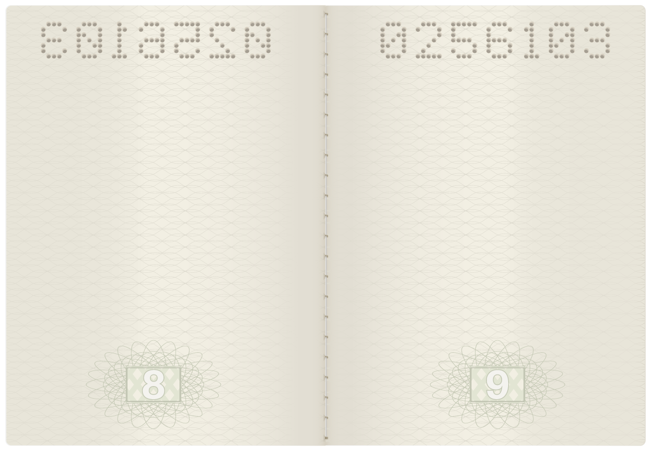 Passaporte Image