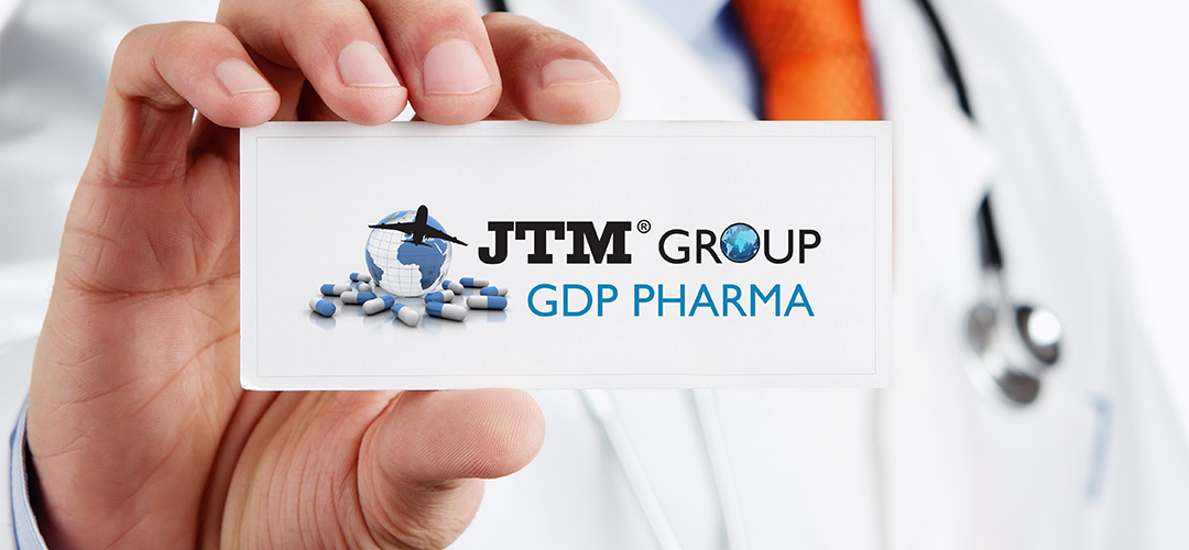 GDP Pharma JTM Forwarding